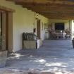 Farm Guesthouse Stoep