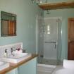 The Hangar Guesthouse Bathroom